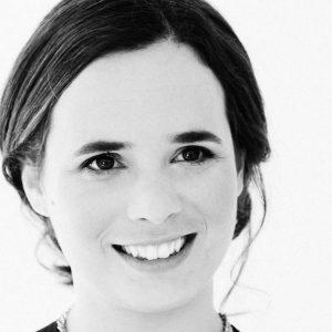 Simone Levie - Businesscoach